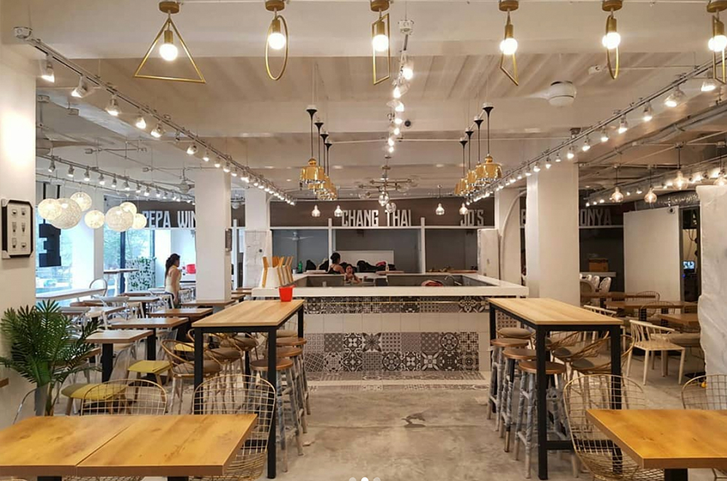 This 24-Hour Food Hall in BGC Will Be Your Next Post-Party Hangout!