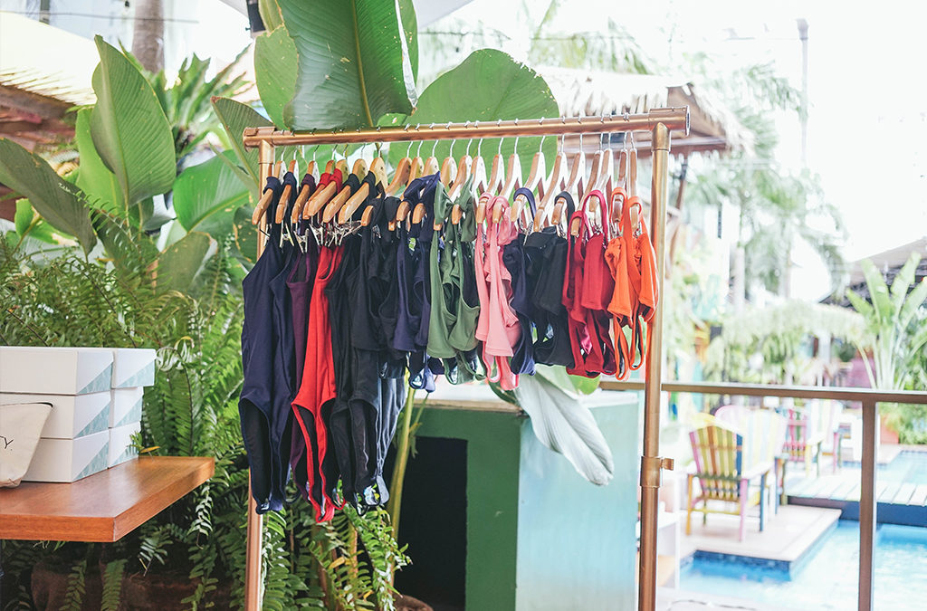 Summer Isn't Over for this Local Swimwear Brand