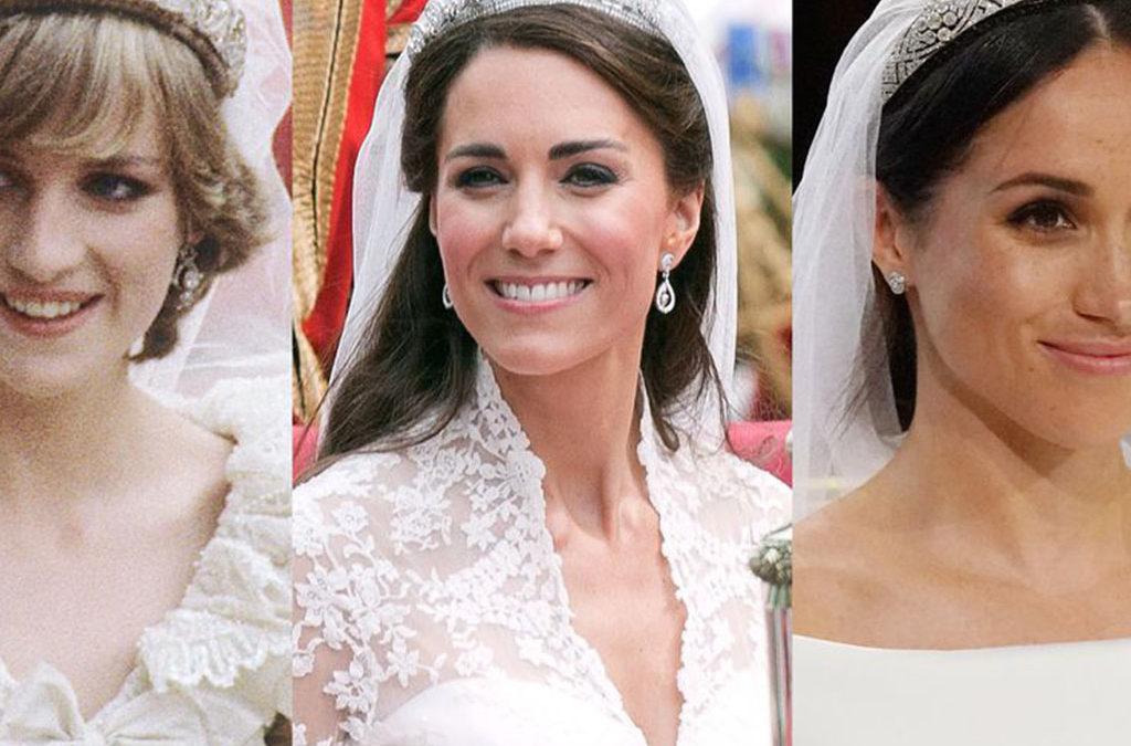 The Royal Wedding 2018: Wedding Styles Compared