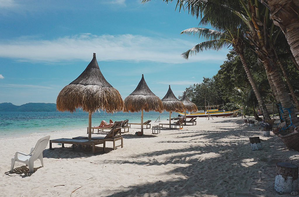Want to Experience Camping in Palawan? We've Got You Covered!