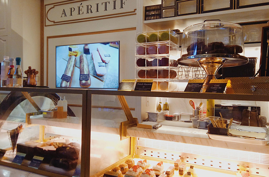 Bringing France to You: Aperitif Finally Launched Their First Retail Store in the Philippines!