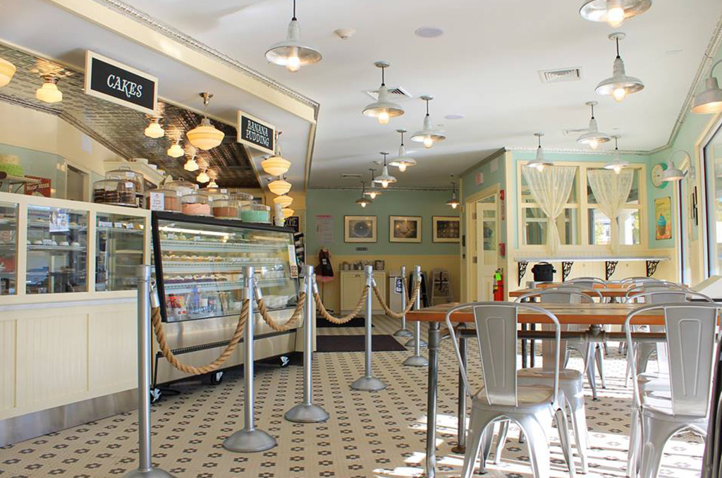 New York's Magnolia Bakery Finally Opens in the Philippines