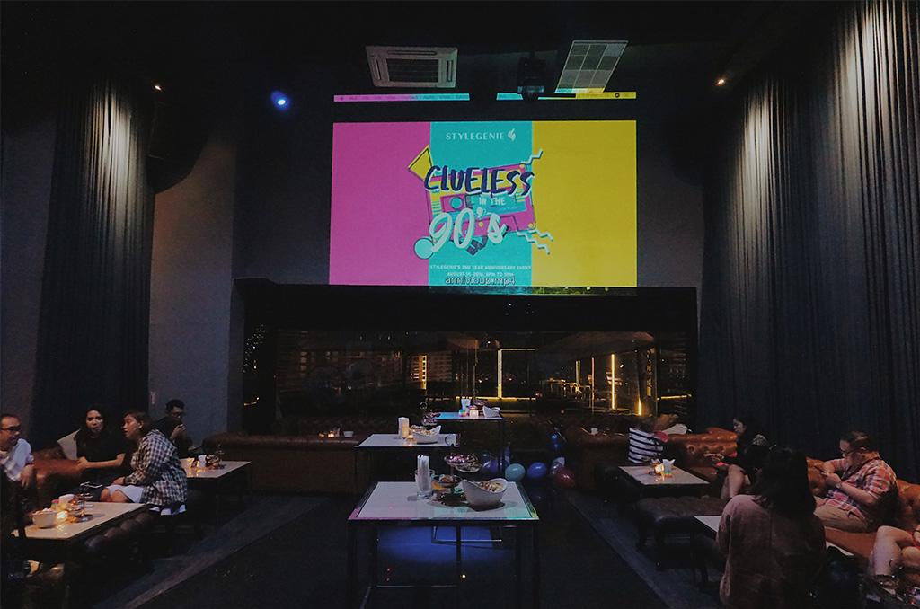 StyleGenie Celebrates Their 2nd Year Anniversary with Menswear!