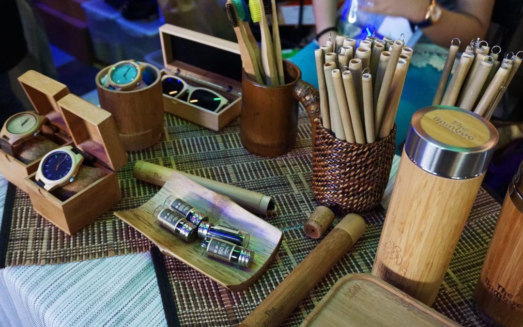 This Market Makes Living Environmentally Conscious Simple!