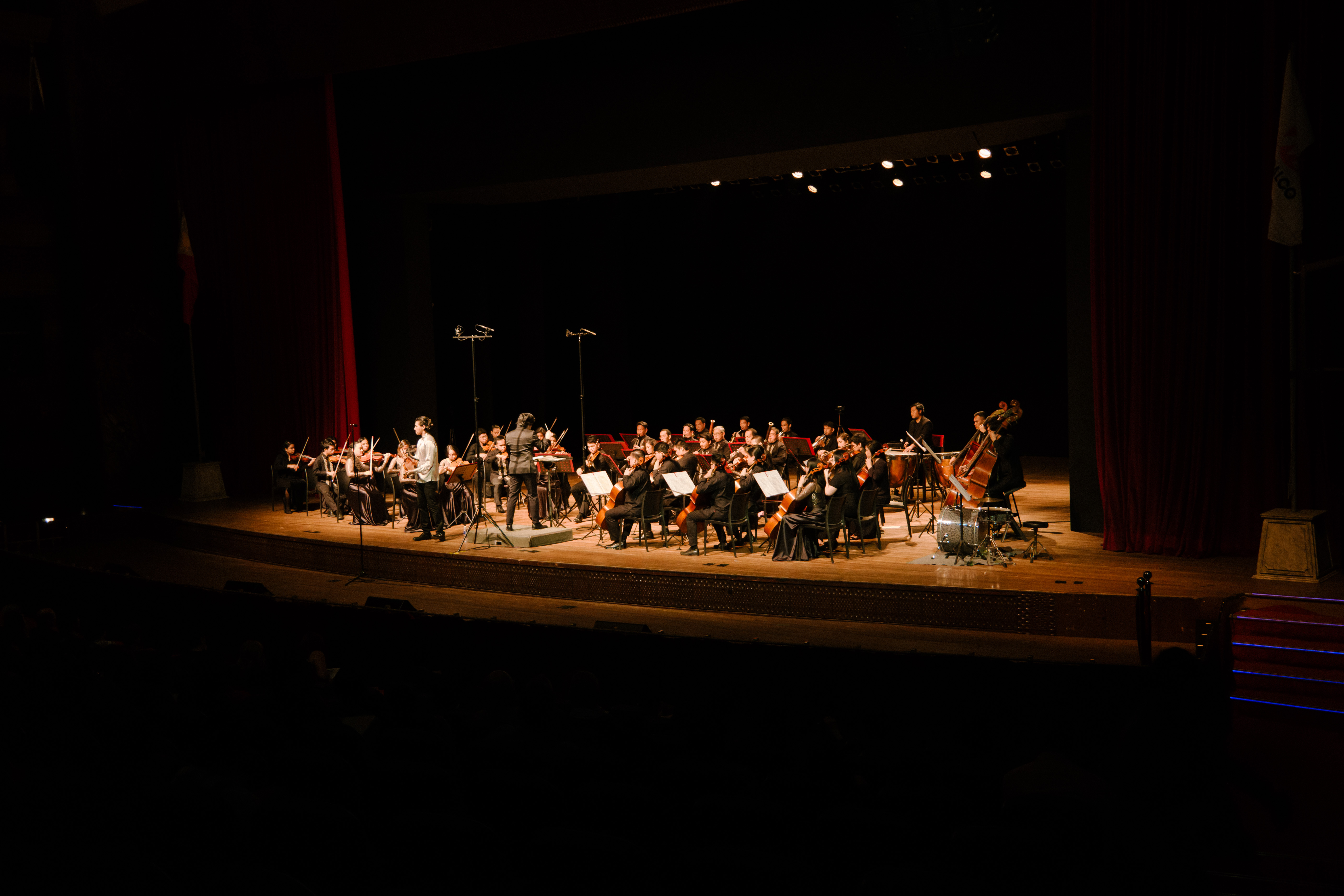 Beethoven Redux: Manila Symphony Orchestra's Classic Rendition