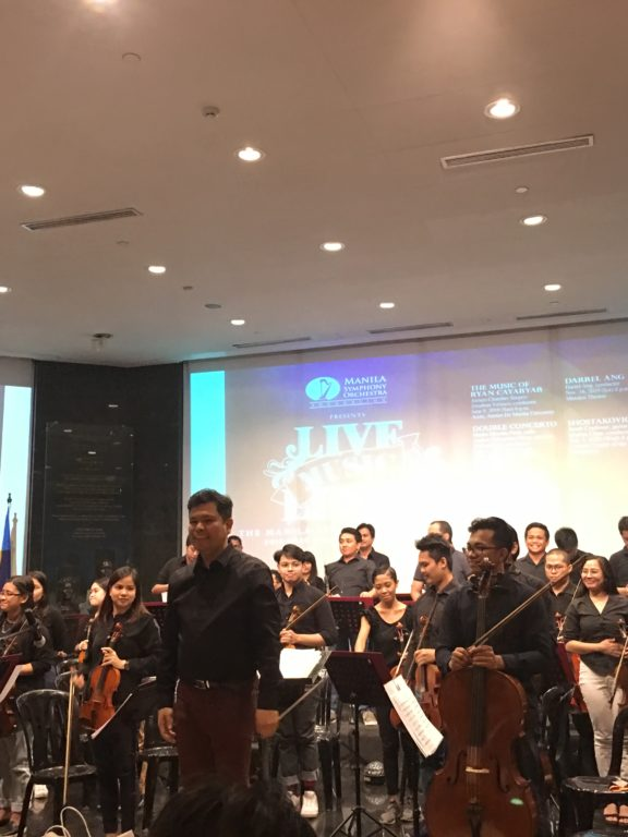 Revisiting your Favorite Video Games with The Manila Symphony Orchestra