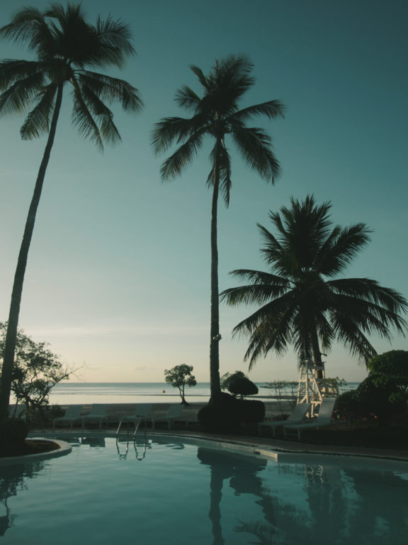 Microtel Inn & Suites — A little piece of Puerto Princesa, Palawan
