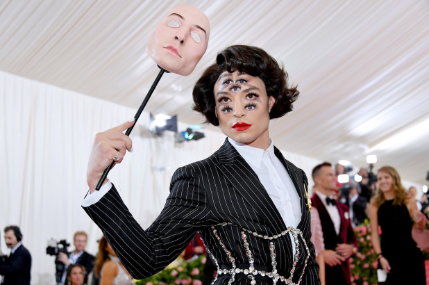 We Need to Talk About the Best and Worst Dressed on MET Gala: Notes on Camp