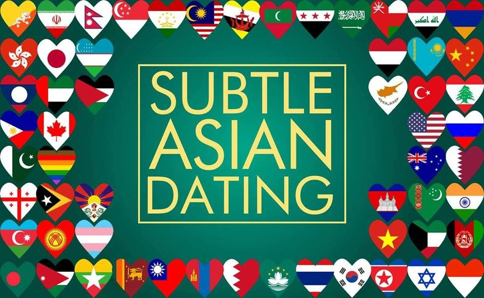 Subtle Asian Dating Is The Modern Day Cupid: Would You Auction Yourself?