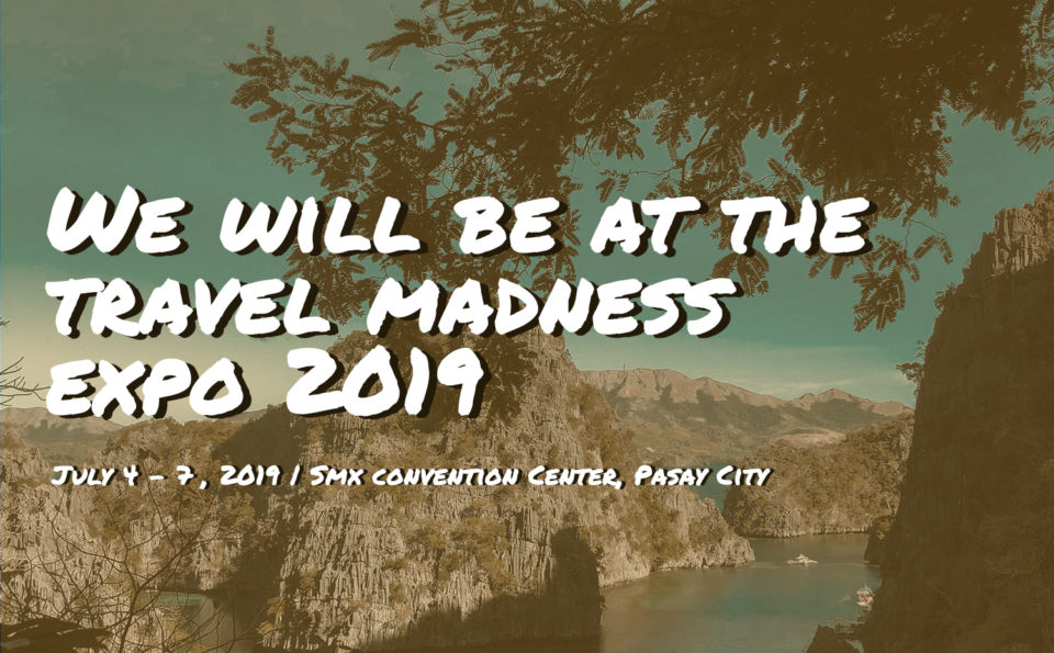 Travel Expo: The Ultimate Holiday Deals In Palawan!