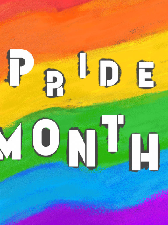#ResistTogether: Understanding the LGBTQ+ Community This Pride Month!