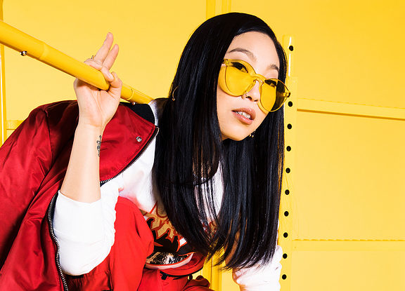 Crazy Rich Asians Star Awkwafina Started from Rap & Hip-hop: From Viral Vag Song to In Fina We Trust EP