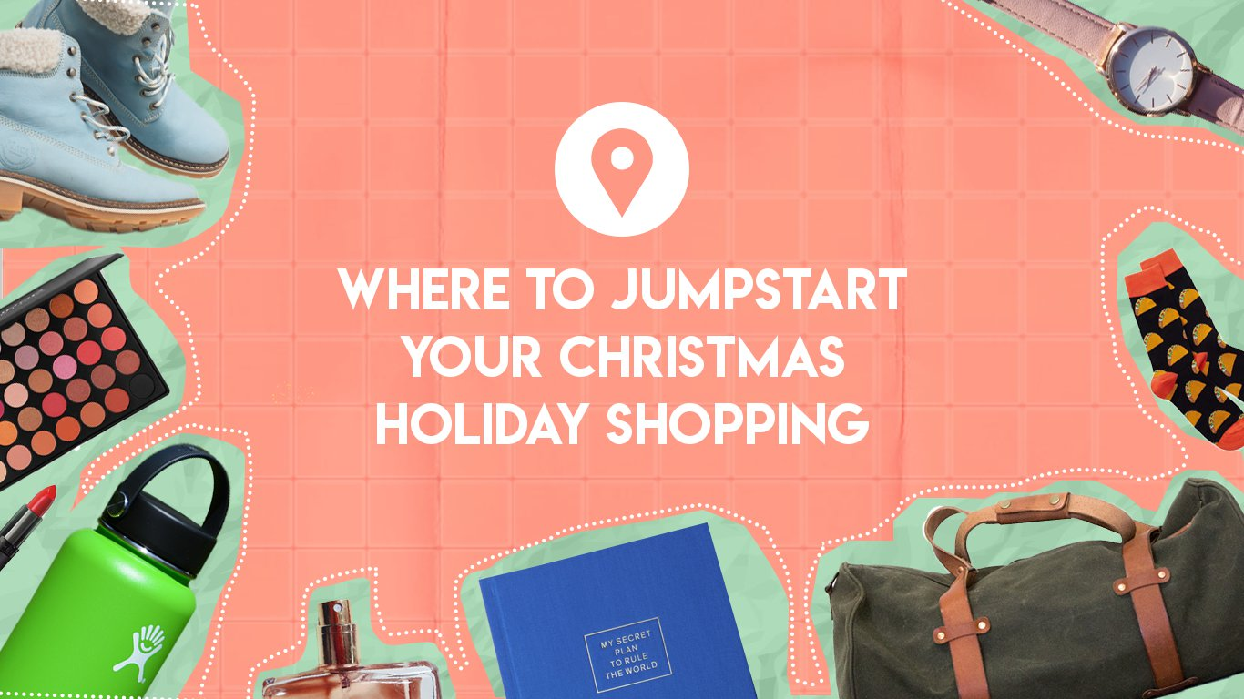 Where to Shop: Mark Your Calendars for These Bazaars This Holiday Season
