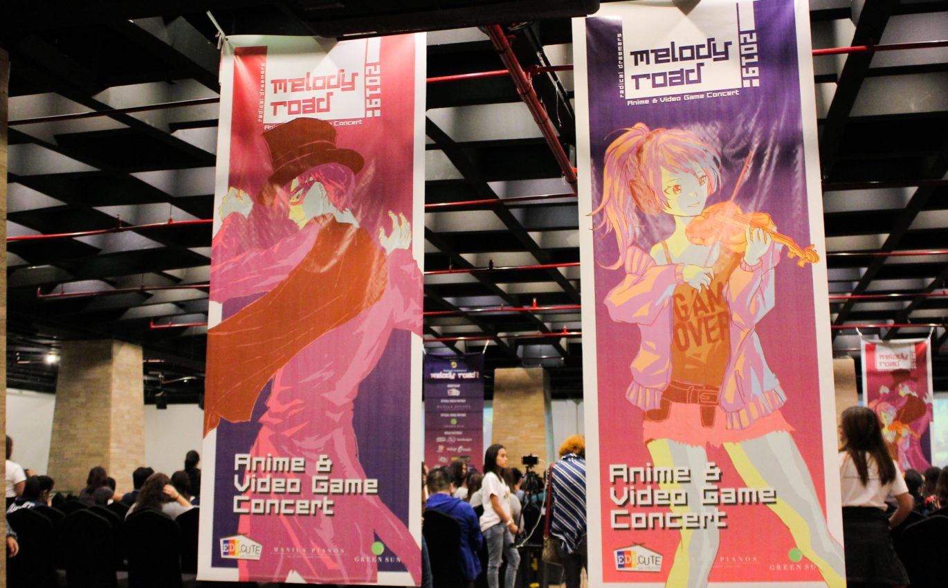Melody Road 2019: Where Contemporary Classical Meets Anime And Video Games