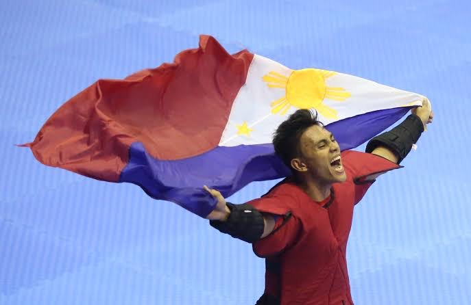 Philippine Team Dominates The SEA Games 2019