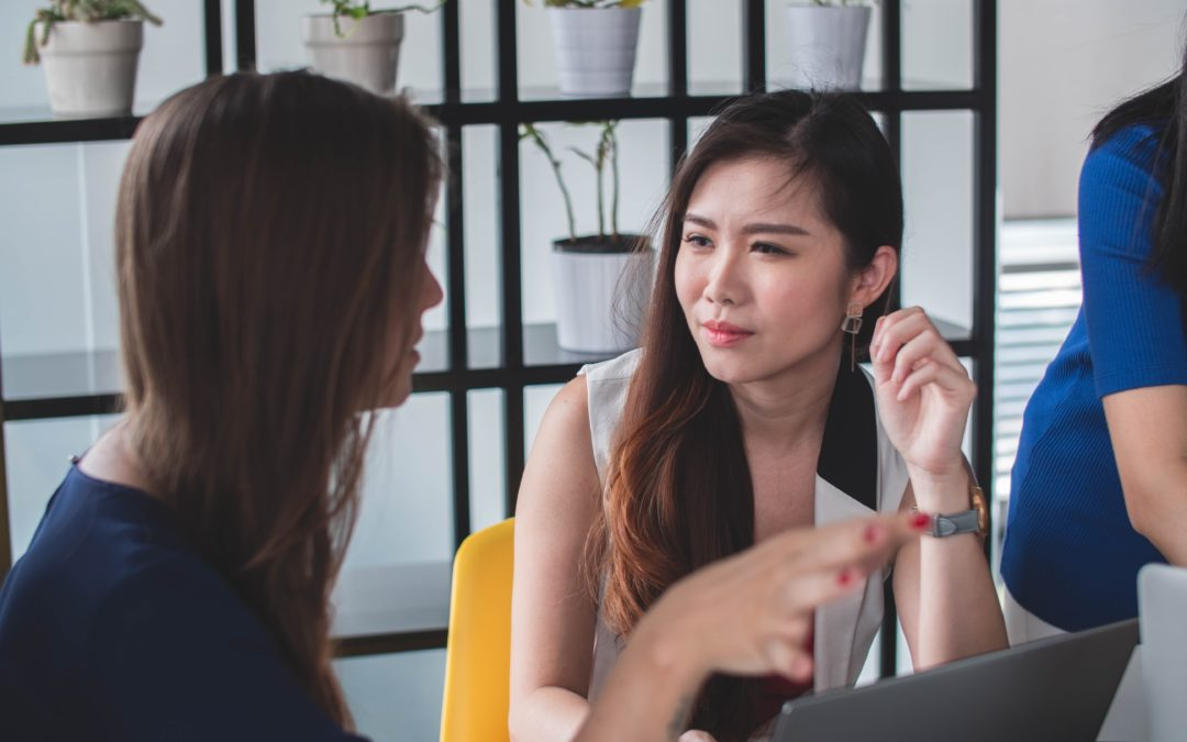 How To Be More Confident In Your Workplace