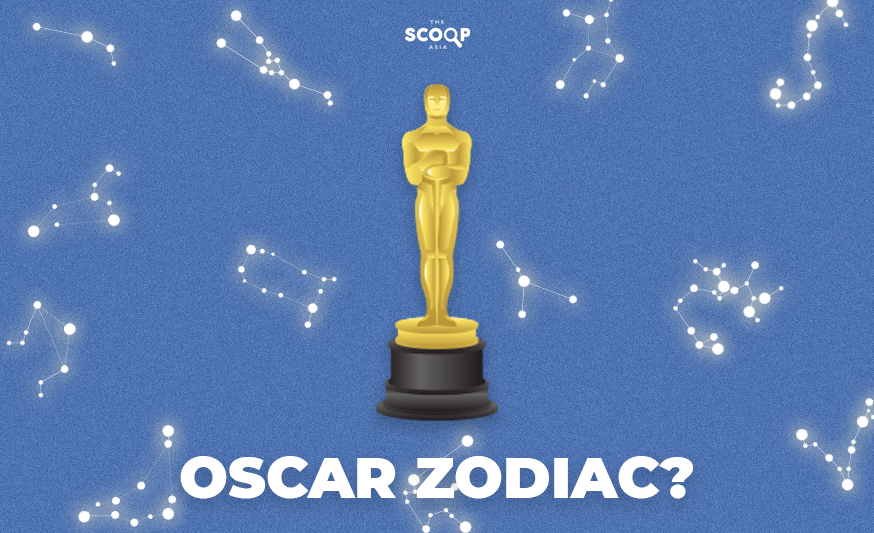 What Oscar Award You Should Get Based On Your Zodiac