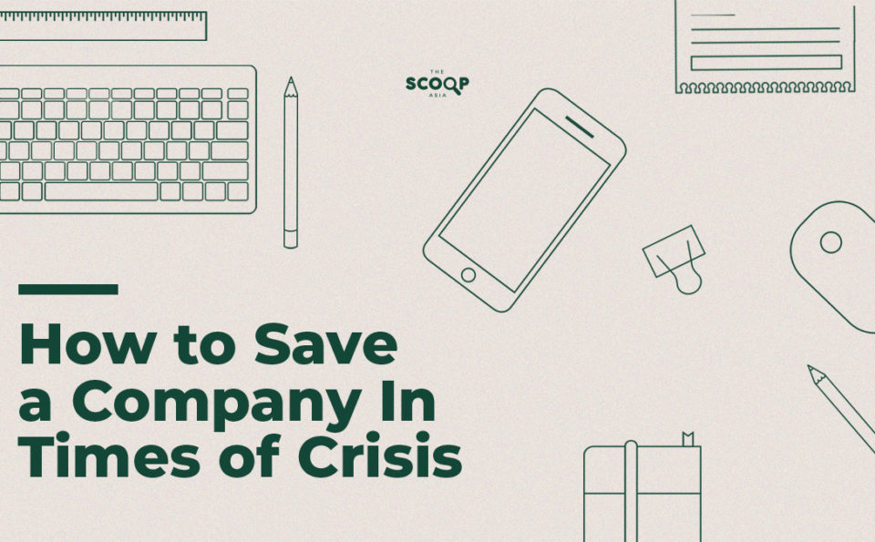 TPL PH | How to Save a Company In Times of Crisis