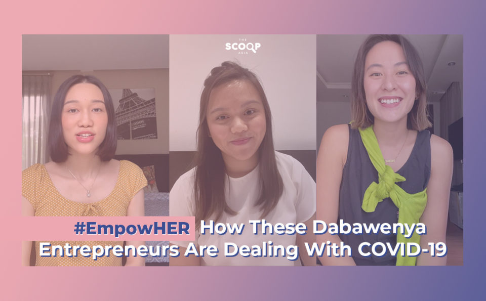 #EmpowHER | How These Dabawenya Entrepreneurs Are Dealing With COVID-19