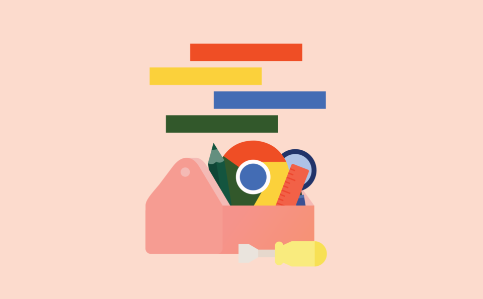 Chrome Extensions: Your Tool in the Productivity Box