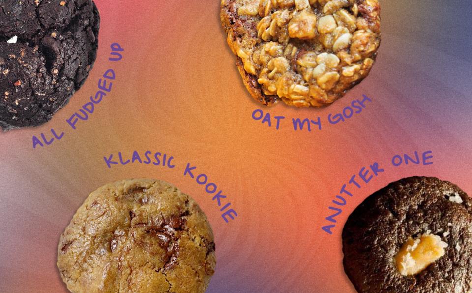 Kookies & Kim's Kooky Kookies